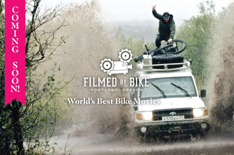 Livestock sykkelfilmfestival